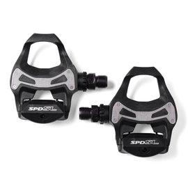 Shimano Shimano Road SPD-SL Pedal R550 Black