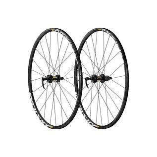 Mavic Mavic 2017 Aksium Disc Wheels 6 Bolt 9mm Shimano Wheels Only