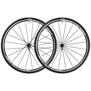 Mavic Mavic 2017 Aksium Elite Wheels 25c Shimano Pair