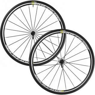 Mavic Mavic 2017 Aksium Elite Wheels 28c Shimano Pair