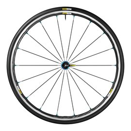 Mavic Mavic 2017 Ksyrium Elite Wheels Shimano 25c Pair Blue