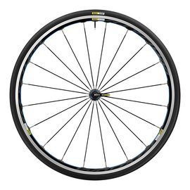 Mavic Mavic 2017 Ksyrium Wheels Shimano 25c Pair Blue