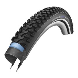 Schwalbe Marathon Plus MTB Tyre - 26 x 2.10 Wire Bead