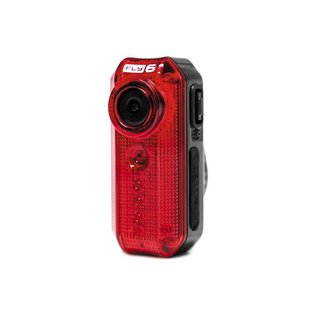 Cycliq Cycliq FLY 6 (V) HD Camera with 30 Lumen Light Rear