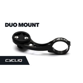 Cycliq Cycliq Duo Mount FLY