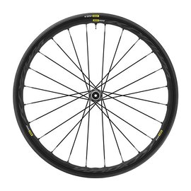 Mavic Mavic Ksyrium Elite UST Disc Road Wheels Centre Lock 12x142mm 25c Tyres Shimano Pair