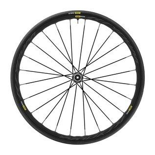 Mavic Mavic 2018 Ksyrium Elite UST Disc Centre Lock 12x142mm M-25 Shimano Wheel Pair