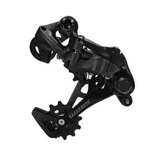 Shimano SRAM X01 Rear Mech 11 Speed Type 2.1 Black