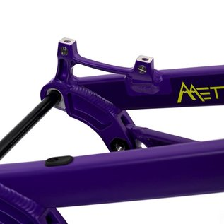 Identiti Identiti 2017 Mettle GX Complete Bike
