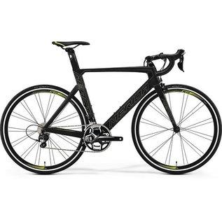 Merida Merida 2017 Reacto 4000 Black/Green (L) 56cm