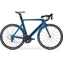 Merida Merida 2017 Reacto 6000 Blue/Lime (L) 56cm