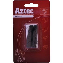 Aztec Aztec Road Insert Brake Blocks Shimano X1 Pair