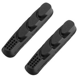 Aztec Aztec Road Insert Brake Blocks Campag X1 Pair