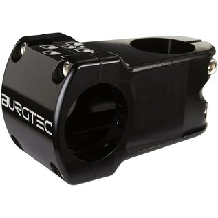 Burgtec Burgtec Enduro MK2 Stem 31.8mm Clamp 50mm Black