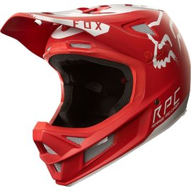 Fox Fox SP17 Rampage Pro Carbon Moth Full Face Helmet