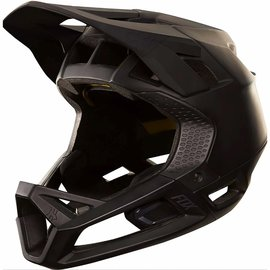 Fox Fox SP17 Proframe Matte Black Helmet