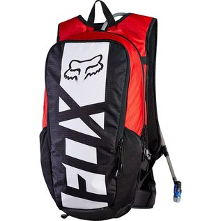Fox Fox SP17 Camber Race Hydration Pack Red Large