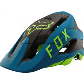 Fox Fox SP17 Metah Flow Helmet Teal