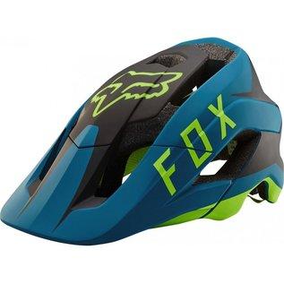 Fox Fox SP17 Metah Flow Helmet Teal
