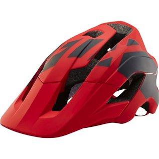 Fox Fox SP17 Metah Thresh Helmet Red/Black