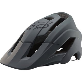 Fox Fox FA17 Metah Solids Helmet Grey