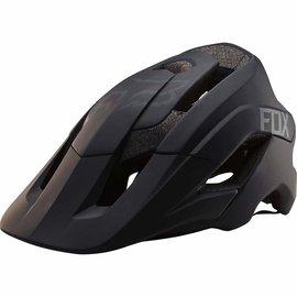 Fox Fox FA17 Metah Solids Helmet Matt Black