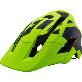 Fox Fox SP17 Metah Thresh Helmet Flo Yellow