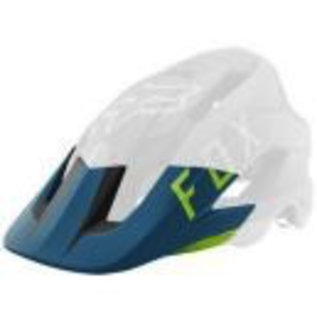 Fox Fox Metah Peak Visor Flow Teal