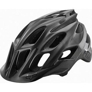 Fox Fox FA17 Flux Helmet Matt Black
