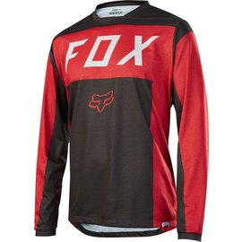 Fox Fox FA17 Indicator Long Sleeve Jersey Moth