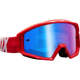 Fox Fox SP18 Main Race Goggle Red