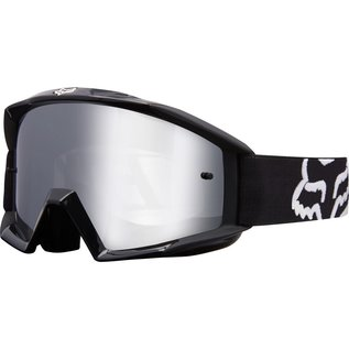 Fox Fox FA17 Main Race Goggle Black