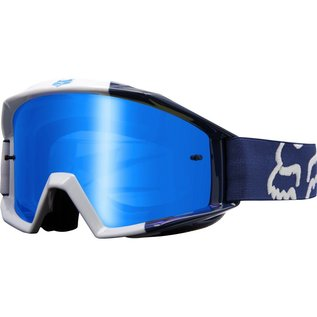 Fox Fox FA17 Main Mastar Goggle Blue