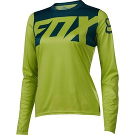 Fox Fox SP17 Womens Ripley Long Sleeve Jersey