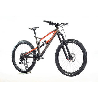 NukeProof Nukeproof 2017 Mega 275 Race Large Copper/Orange