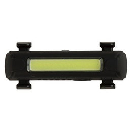 Serfas Serfas Thunderbolt Front Light Black