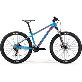"Merida Merida 2018 Big Seven 300 27.5"" Hardtail Mountain Bike"