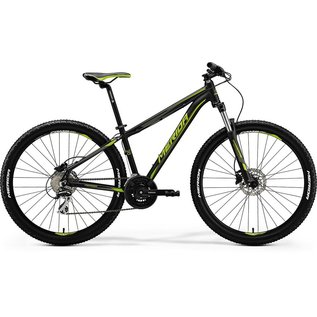 "Merida Merida 2018 Big Seven 20-D 27.5"" Hardtail Mountain Bike"