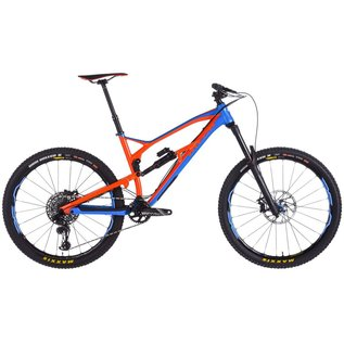 NukeProof Nukeproof 2018 275 Mega Pro Full Suspension MTB