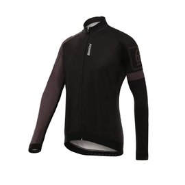 Santini SANTINI GAVIA WINDSTOPPER LONG SLEEVE JERSEY