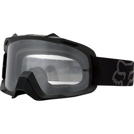 Fox Fox FA17 Air Space Colors Matte Black Goggles