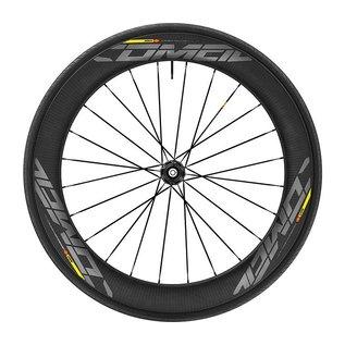 Mavic Mavic Comete Pro Carbon SL UST Wheels 25c Tyre Shimano Pair