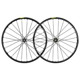 Mavic Mavic E-XA Elite eBike Wheels 27+ Boost Shimano Pair