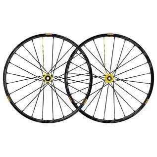 Mavic Mavic E-Deemax Pro 27.5 eBike Wheels Boost Pair