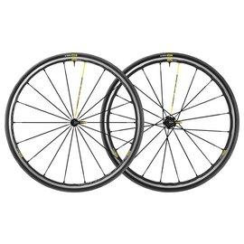 Mavic Mavic 2018 Ksyrium Pro Road Wheels UST Tubeless Shimano 25c Tyre Pair