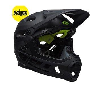 Bell Helmets Bell 2018 Super DH Helmet MIPS *NOW IN STOCK!*