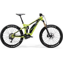 Merida Merida 2018 eOne-Sixty 900E eBike *STOCK DUE MID NOVEMBER PRE ORDER ONLY*