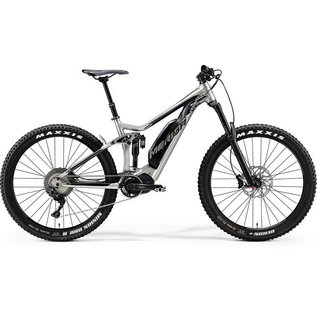 Merida Merida 2018 eOne-Sixty 800 *STOCK DUE MID NOVEMBER PRE ORDER ONLY*