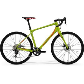 Merida Merida 2018 Silex 300 Gravel Adventure Bike