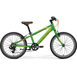 Merida Merida 2018 Matts Junior 20 Rigid Race Kids Bike